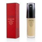 Shiseido Synchro Skin Lasting Liquid Foundation SPF 20 - Neutral 1