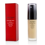 Shiseido Synchro Skin Lasting Liquid Foundation SPF 20 - Rose 2