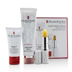 Elizabeth Arden Eight Hour Cream Nourishing Skin Essentials Set: Skin Protectant The Original+Hand Treatment+Lip Protectant Stick SPF 15