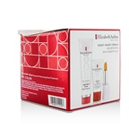 Elizabeth Arden Eight Hour Cream Nourishing Skin Essentials Set: Skin Protectant The Original+Hand Treatment+Lip (Box Slightly Damaged)