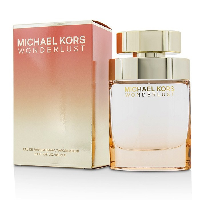 4970f58097d77 NEW Michael Kors Wonderlust EDP Spray 3.4oz Womens Women s Perfume ...