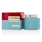 Miu Miu Body Cream