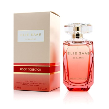 Elie Saab Le Parfum Resort Collection EDT Spray (2017 Limited Edition)