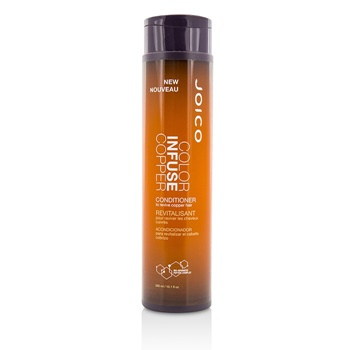 Joico Color Infuse Copper Conditioner (To Revive Copper Hair)