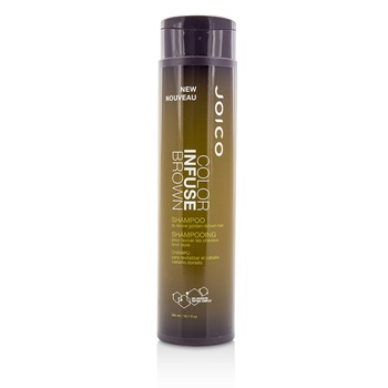 Joico Color Infuse Brown Shampoo (To Revive Golden-Brown Hair)