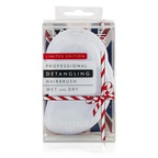 Tangle Teezer The Original Detangling Hair Brush - # Candy Cane (For Wet & Dry Hair)
