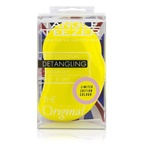 Tangle Teezer The Original Detangling Hair Brush - # Lemon Sherbet (For Wet & Dry Hair)