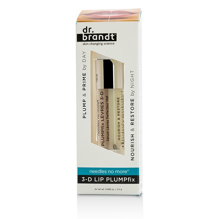 Dr. Brandt Needles No More 3-D Lip Plumpfix