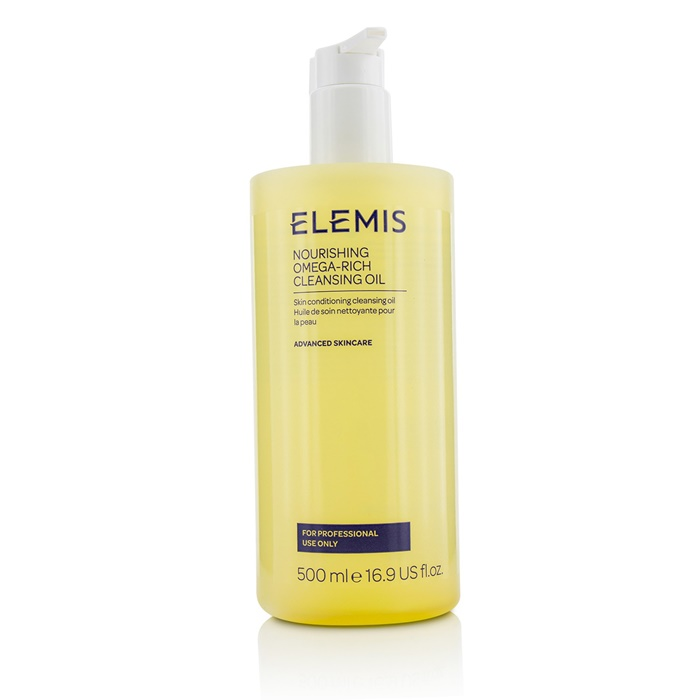 Elemis Nourishing Omega-Rich Cleansing Oil - Salon Size