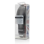 Tangle Teezer The Ultimate Professional Finishing Hair Brush - # Black (For Smoothing, Shine, Hair Extensions & Detangling)