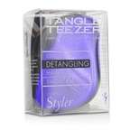 Tangle Teezer Compact Styler On-The-Go Detangling Hair Brush - # Purple Dazzle