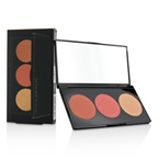 Smashbox L.A. Lights Blush & Highlight Palette - #Culver City Coral