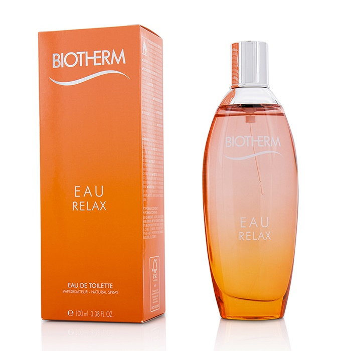 Biotherm Eau Relax EDT Spray