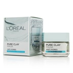L'Oreal Pure Clay Anti-Pores Mask