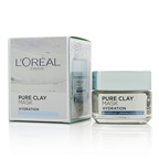 L'Oreal Pure Clay Hydration Mask