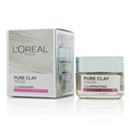 L'Oreal Pure Clay Illuminating Mask