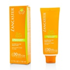 Lancaster Sun Sport Invisible Face Gel Matte Finish SPF30