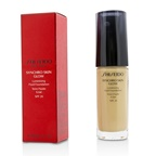 Shiseido Synchro Skin Glow Luminizing Fluid Foundation SPF 20 - # Golden 2