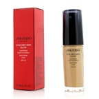 Shiseido Synchro Skin Glow Luminizing Fluid Foundation SPF 20 - # Golden 4