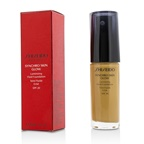 Shiseido Synchro Skin Glow Luminizing Fluid Foundation SPF 20 - # Golden 5
