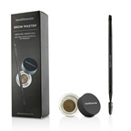 BareMinerals Brow Master Duo (Brow Gel & Brush) - Universal Taupe