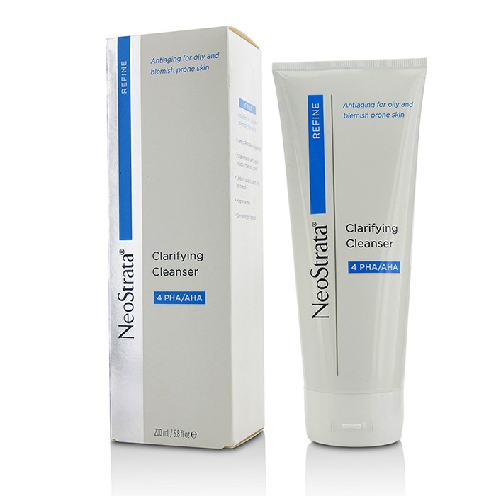 Neostrata Clarifying Cleanser - For All Skin Types, Including Blemish Prone