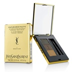 Yves Saint Laurent Couture Brow Palette - #2 Medium To Dark