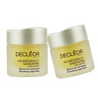 Decleor Aromessence Mandarine Smoothing Night Balm Duo Pack