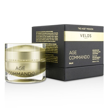 Veld's Age Commando 'No Age' Mission Balm - For Face & Neck