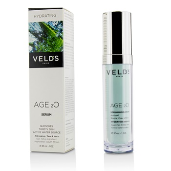 Veld's AGE 2O Deep Hydration Anti-Aging Serum