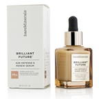 BareMinerals Brilliant Future Age Defense & Renew Serum