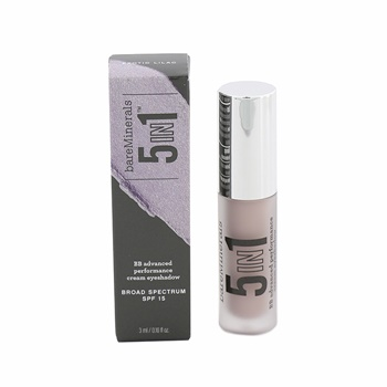 BareMinerals BareMinerals 5 In 1 BB Advanced Performance Cream Eyeshadow Primer SPF 15 - Exotic Lilac