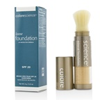 Colorescience Loose Mineral Foundation Brush SPF20 - Medium Bisque