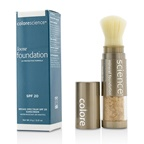 Colorescience Loose Mineral Foundation Brush SPF20 - Medium Sand