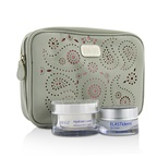 Obagi Hydrate Luxe Gift Set: Hydrate Luxe Moisture-Rich Cream 50ml/1.7oz + Elastiderm Eye Treatment Cream 15ml/0.5oz + Bag