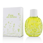 Clarins Eau Des Jardins Treatment Fragrance Refillable Spray (Limited Edition)