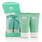 Origins Make A Difference Rejuvenating Hand Treatment Duo  (Box Slightly Damaged)