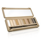 BYS Eyeshadow Palette (12x Eyeshadow, 2x Applicator) - Matte