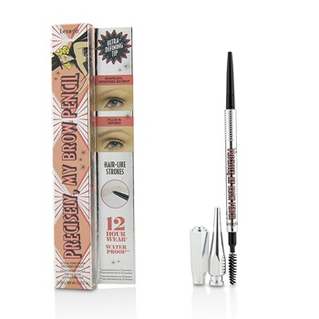 Benefit Precisely My Brow Pencil (Ultra Fine Brow Defining Pencil) - # 1 (Light)