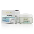 L'Oreal Triple Active Multi-Protective Day Cream 24H Hydration - For Normal/ Combination Skin