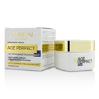 L'Oreal Age Perfect Re-Hydrating Night Cream - For Mature Skin