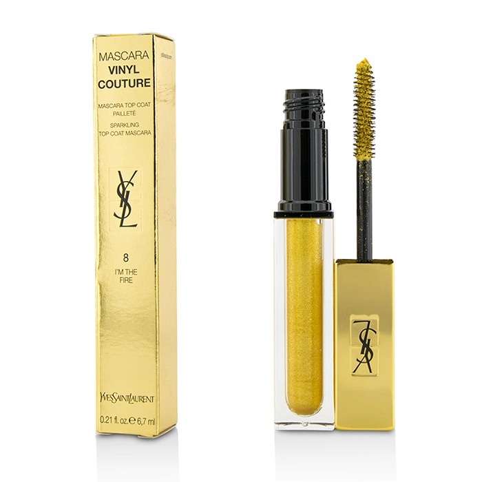 ddbf85c8c4 Yves Saint Laurent Mascara Vinyl Couture -   8 I m The Fire. Loading zoom