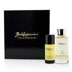 Baldessarini Baldessarini Coffret: EDC Spray 75ml/2.5oz + Deodorant Stick 40ml/1.4oz