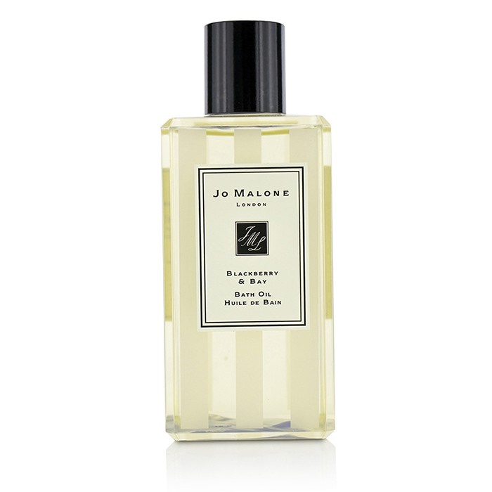 how to use jo malone bath oil