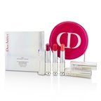 Christian Dior Dior Addict Hydra Gel Core Mirror Shine Lipstick Trio Set