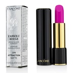 Lancome L' Absolu Rouge Hydrating Shaping Lipcolor - # 379 Attraction (Matte)