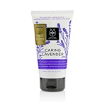 Apivita Caring Lavender Moisturizing & Soothing Body Cream - For Sensitive Skin