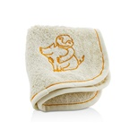 Erbaviva Organic Cotton Washcloth