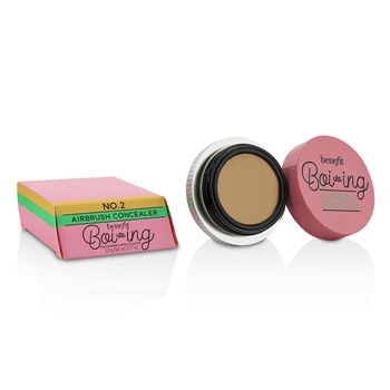 Benefit Boi ing Airbrush Concealer - # 02 (Light/Medium)