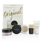 BareMinerals Get Started Mineral Foundation Kit - # 03 Fairly Light